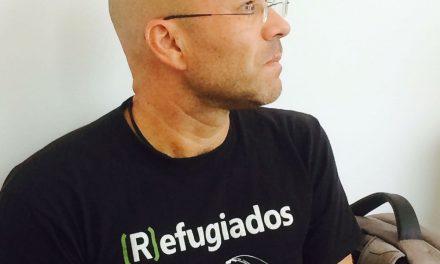 Personas refugiadas, inmigrantes vulnerables y salud mental