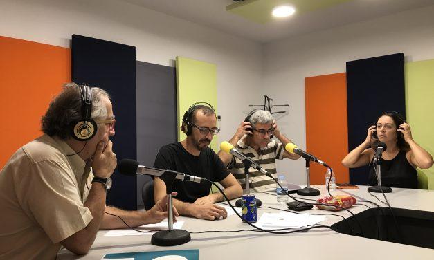 La salud mental en Canarias: El Hierro, La Gomera y La Palma