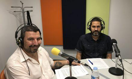 Día Mundial de la Salud Mental ¡nuevo ciclo en Radio Himalia!