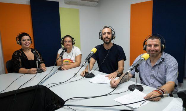 El primer Plan de Salud Mental de Canarias a debate en Radio Himalia
