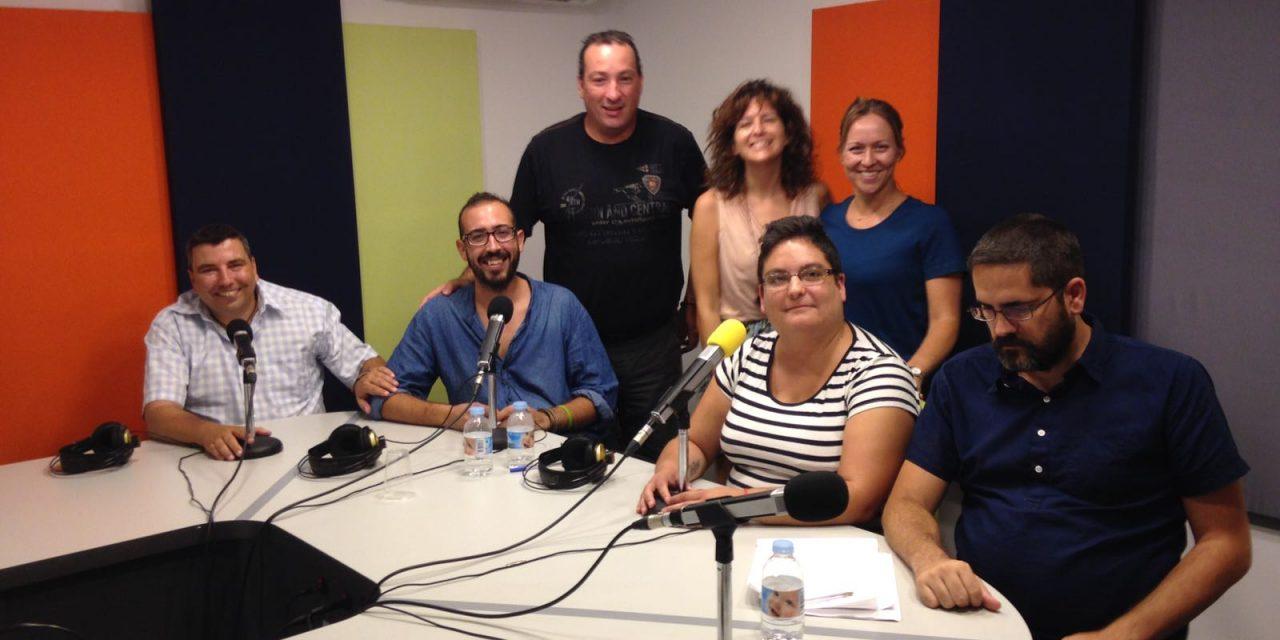 La salud mental en Canarias: Fuerteventura, Lanzarote y Gran Canaria.